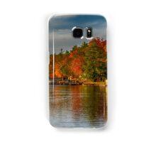 Lake Winola, PA Samsung Galaxy Case/Skin