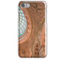 Love, Grace, and Gratitude iPhone Case/Skin