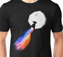Rocket Leauge - Drunk Fairy Unisex T-Shirt