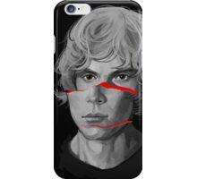 t4te iPhone Case/Skin