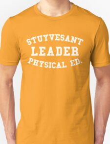 STUYVESANT LEADER PHYSICAL ED. Unisex T-Shirt