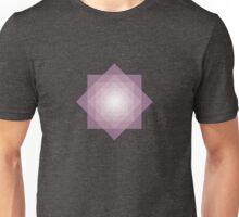 Minimal Rose Shades Unisex T-Shirt