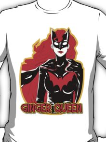 Batgirl - Ginger Queen T-Shirt