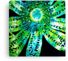 Glorious Greenery Collection - Suddenly A Flowering II Canvas Print