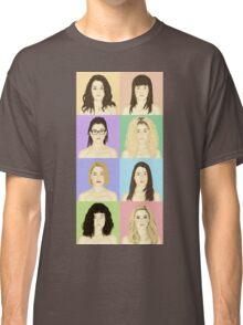 Orphan Black - Clone Club (Vertical) Classic T-Shirt