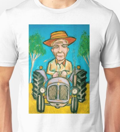 The Tractor Factor Unisex T-Shirt