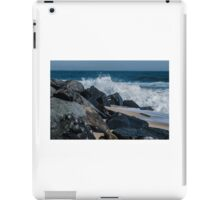Sandy Hook, NJ iPad Case/Skin
