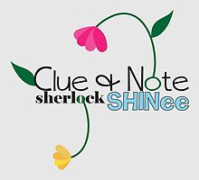 Clue & Note  by amak