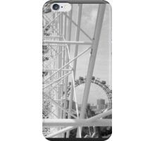 Journey to the Top iPhone Case/Skin
