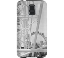 Journey to the Top Samsung Galaxy Case/Skin