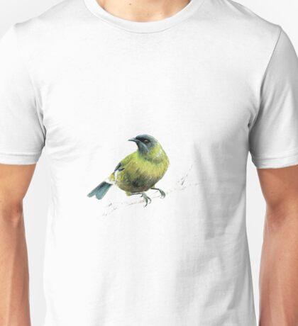 Mr Korimako Unisex T-Shirt