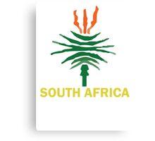 Aloe - South Africa Canvas Print