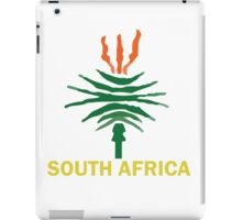Aloe - South Africa iPad Case/Skin