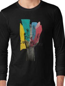 the lumineers Long Sleeve T-Shirt
