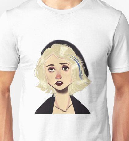 riley shirt Unisex T-Shirt