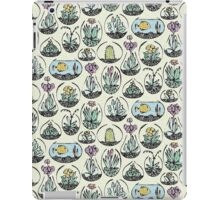 glass bowls of joy iPad Case/Skin