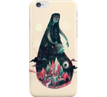 Night Time iPhone Case/Skin