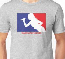 Major League Slayer Unisex T-Shirt
