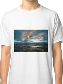 West Kirby Sunset Classic T-Shirt