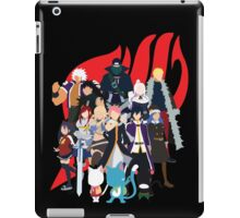We Are Fairy Tail! iPad Case/Skin