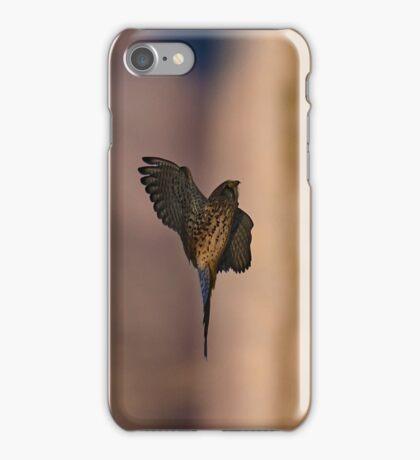 Below the radar iPhone Case/Skin