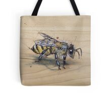 Bee #6 Tote Bag