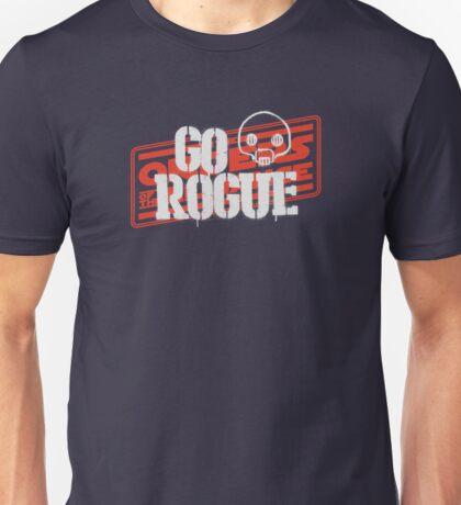 Go Rogue Unisex T-Shirt