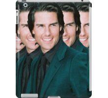 Tom Cruises iPad Case/Skin