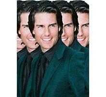 Tom Cruises Photographic Print