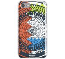 "Eastmears ""Color Clockwork"" iPhone Case/Skin"