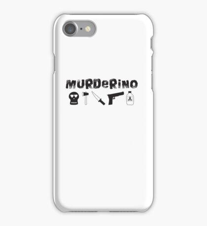 My Favorite Murder - Murderino iPhone Case/Skin
