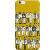 DUDES iPhone Case/Skin
