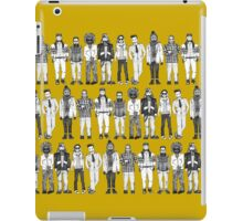 DUDES iPad Case/Skin