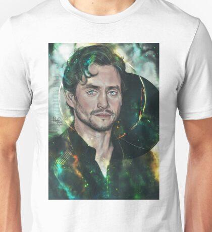 Hugh Unisex T-Shirt