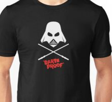 Darth Proof Unisex T-Shirt