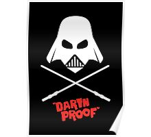 Darth Proof Poster