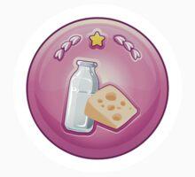 Glitch Achievement cheesemongerer One Piece - Short Sleeve