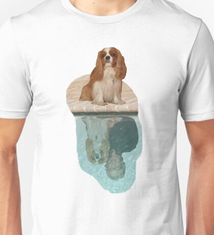 Lucie Dreaming 2 Unisex T-Shirt