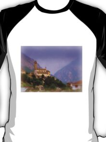 Swiss View T-Shirt