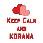 Keep Calm... by amak