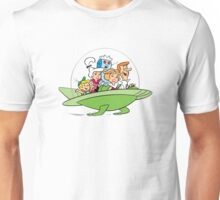 Jetsons Unisex T-Shirt