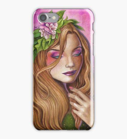 Reverie iPhone Case/Skin