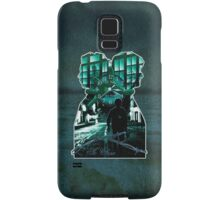 So Close (Broadchurch) Samsung Galaxy Case/Skin