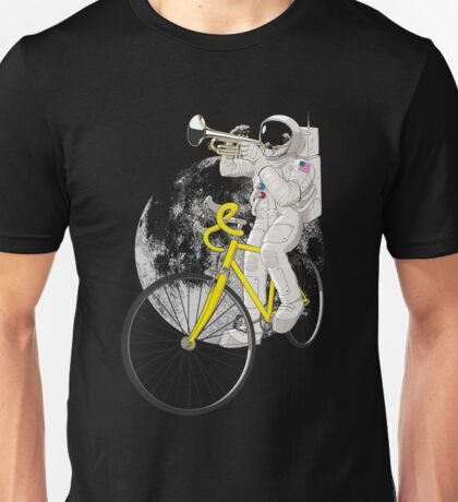 armstrong Unisex T-Shirt