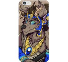 King of Gold iPhone Case/Skin