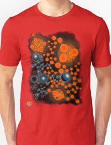 Molecular Space T-Shirt