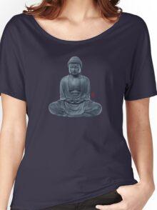 Blue Buddha Women's Relaxed Fit T-Shirt