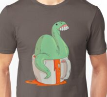 A cup of Nessie Unisex T-Shirt