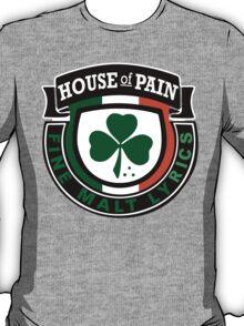 House of Pain Irish T-Shirt