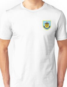 Burnley FC Unisex T-Shirt